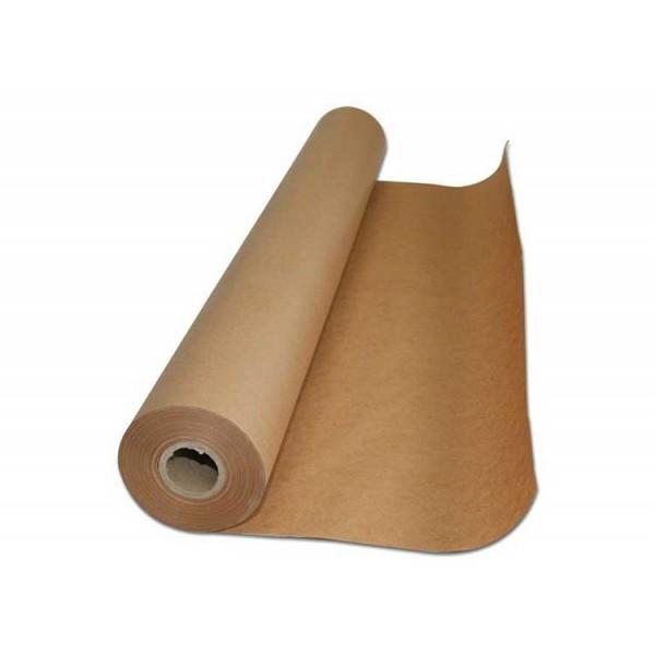 papel kraf en rollo