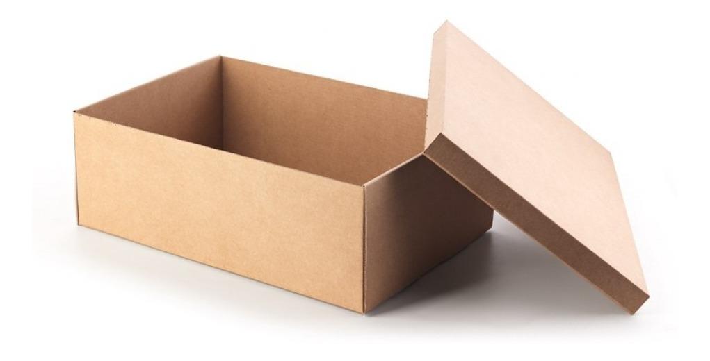 cajas de multiples tamaños